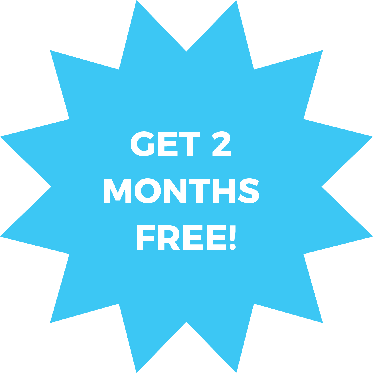 free-months-icon